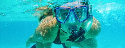 Belize Snorkeling tours