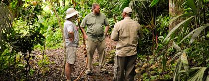 Belize Hiking Tours