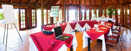 Belize Conference Room
