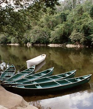 belize story purchase new canoe