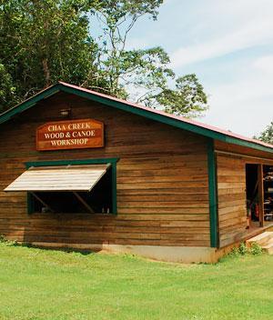 belize story woodwork shop
