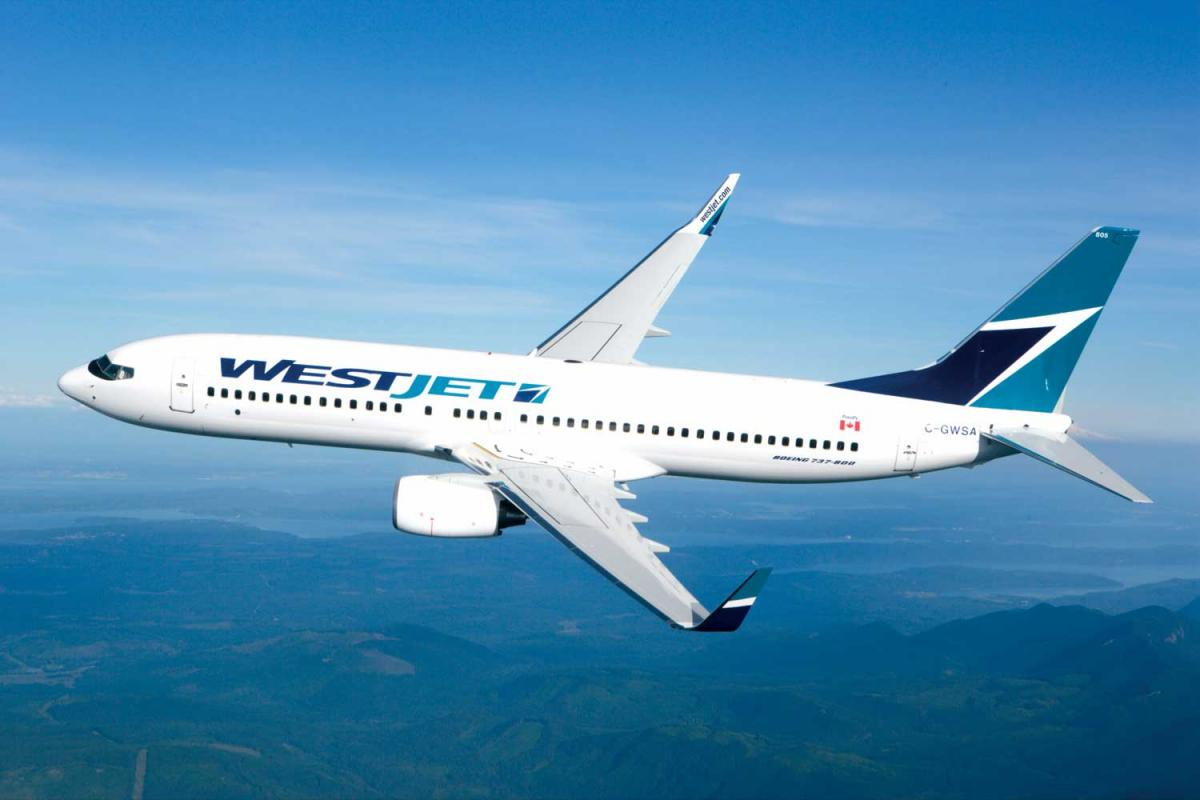 Toronto To Belize Direct Nonstop Flights on WestJet